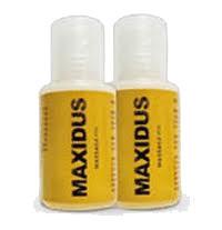 Maxidus Penis Enlargement Oil