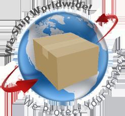 We ship Maxidus Worldwide
